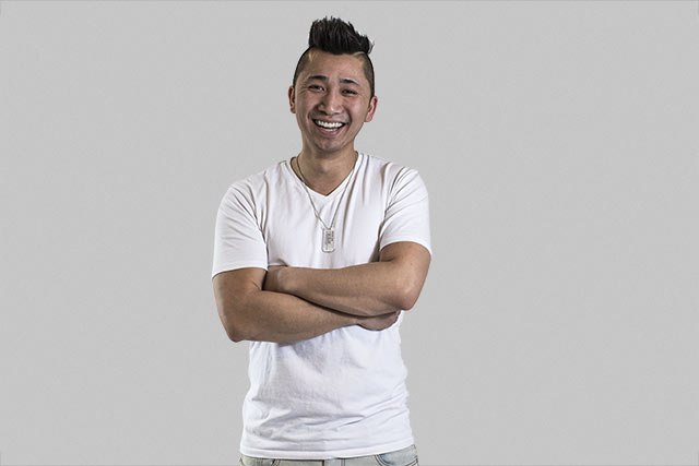 Kevin Lee - Creative Director & Cofounder