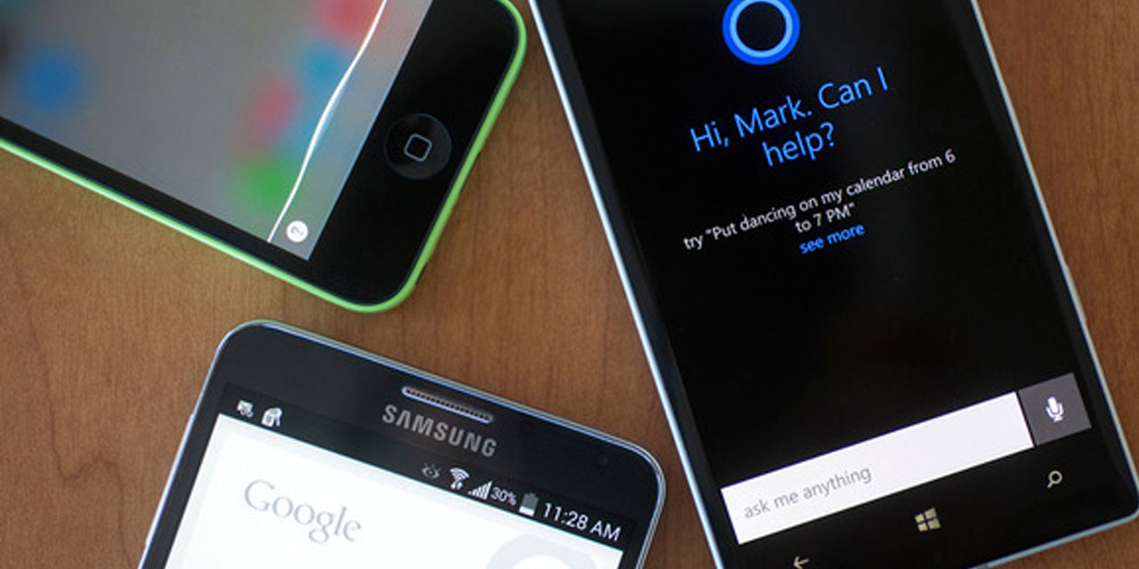 Do all digital assistants suck? Or is it just me? | INPHANTRY